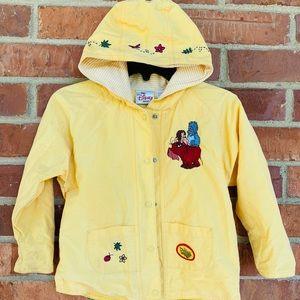 Disney jacket kids 4T
